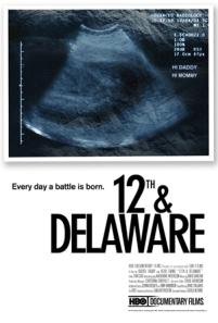 Abortion 12th & Delaware