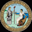 Abortion NC State Seal