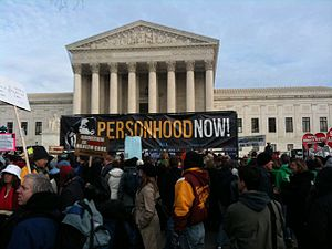 Personhood Abortion