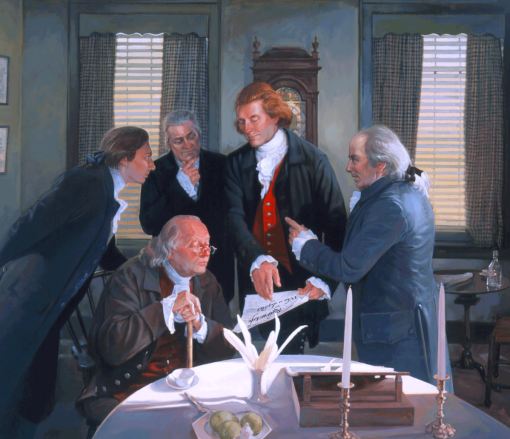 Founding Fathers and Abortion