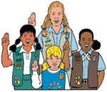 Girl Scouts and Abortion