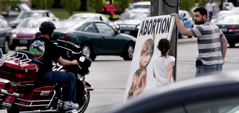 One in five abortion clinics may be breaking the law One in five abortion clinics may be breaking the law new picture