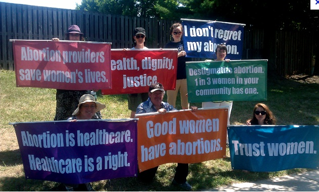 abortion a womens natural right It's not enough to ensure that contraception and abortion are legal if many   natural law is god's law and women, in forgoing their natural.