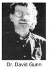 Dr. David Gunn