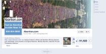 Abortion.com FaceBook Page